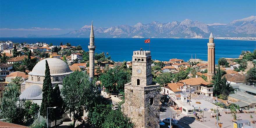 Antalya'da ilk iftar saat kaçta? 16 Mayıs Antalya İftar Vakti