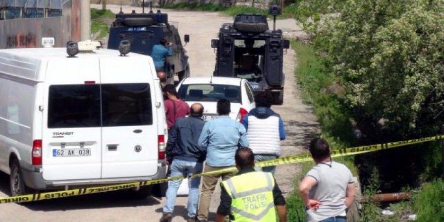 Tunceli'de polisin dikkati faciayı önledi!