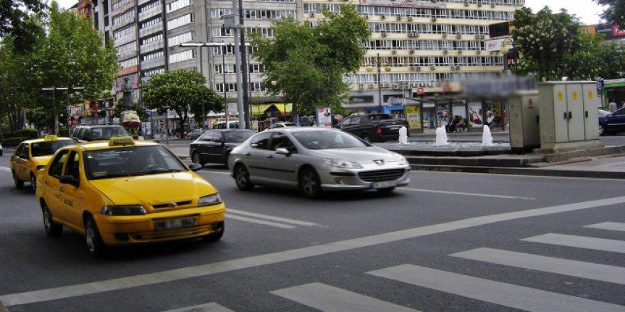 Ankara'da 1 Mayıs'ta bu yollar trafiğe kapatılacak