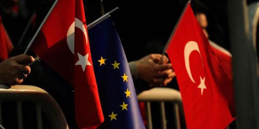 'Avrupa Birliği için PKK'nın konumu değişmedi'