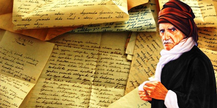 Bediüzzaman, Hulusi Yahyagil'in mektuplarını neden önemsedi?