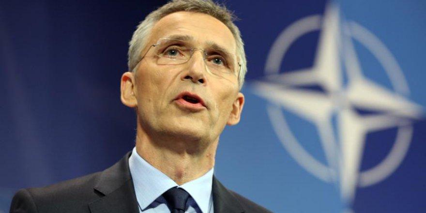Stoltenberg: NATO, kuşkusuz Türkiye olmadan zayıf olur