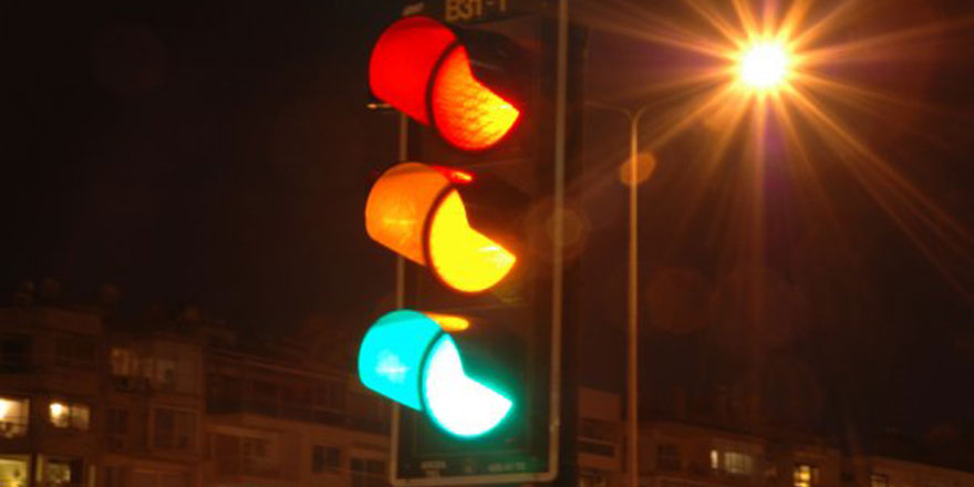 Türkiye'nin en mutlu insanları Sinop'ta. Sır trafik ışıklarında mı?