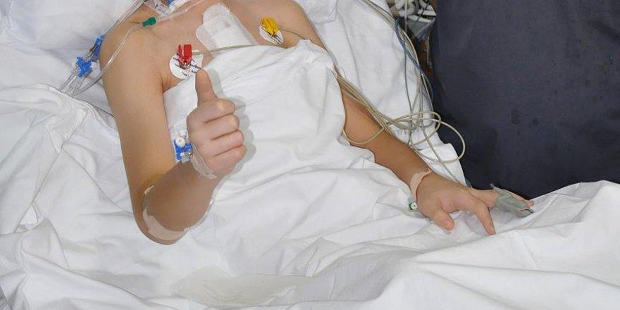 'Baypas ameliyatı sonrası ilk 8 haftaya dikkat'