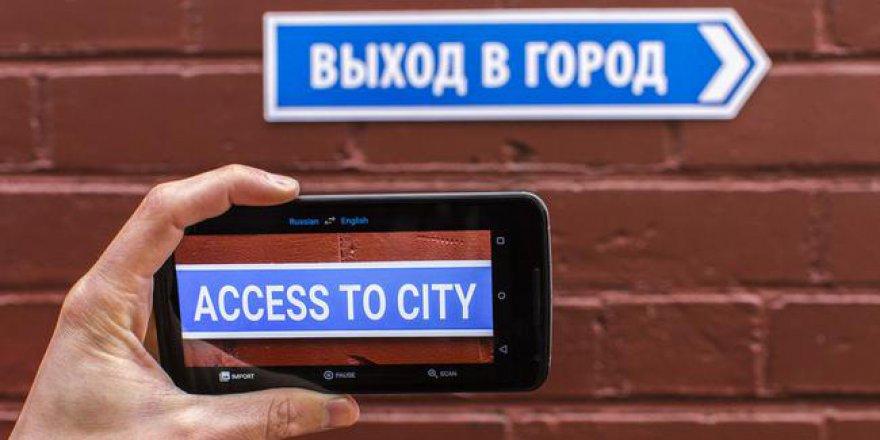 Google Translate'e 9 yeni dil daha