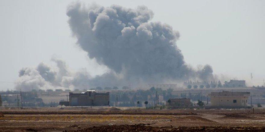 DEAŞ'la mücadele için DEAŞ'li olmayan 3 bin sivil öldürdüler!
