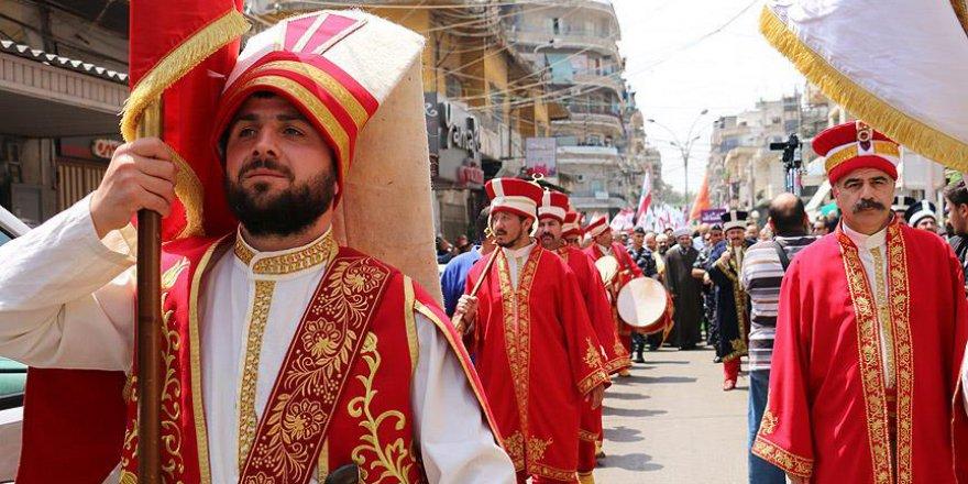 Lübnan'da Trablus Günü etkinlikleri