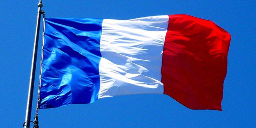 Fransa'dan Kuzey Kore'ye kınama