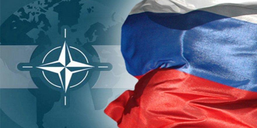 Rusya'dan NATO'ya açık tehdit