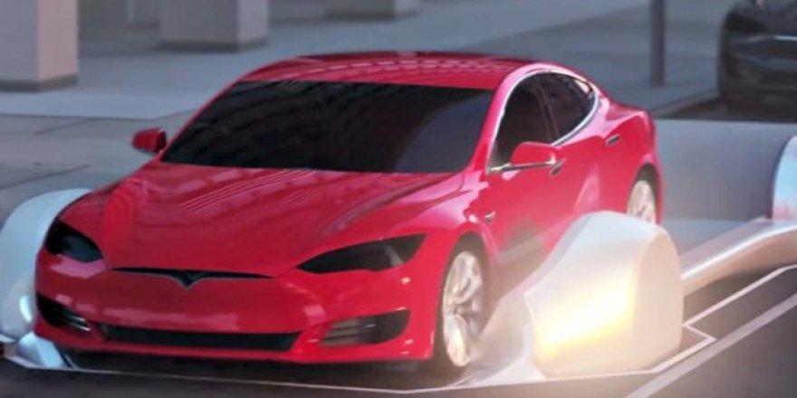 Elon Musk Los Angeles'ın altını oyacak