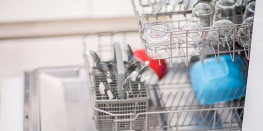 Plastik mutfak eşyalarını bulaşık makinesinde yıkamayın