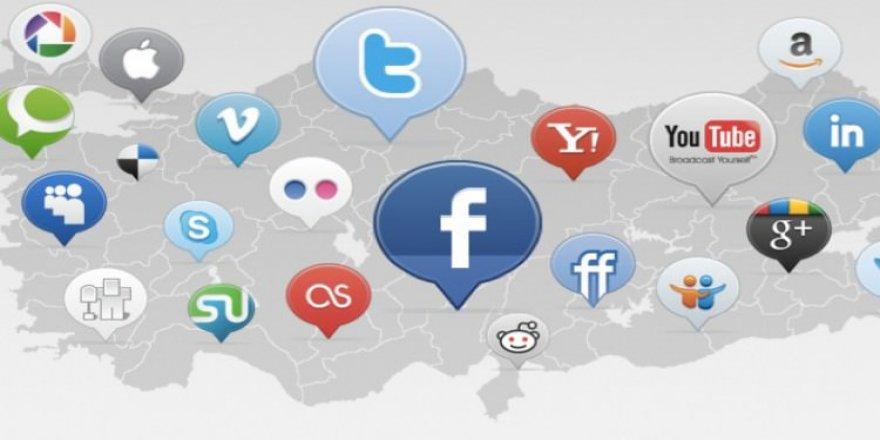 Türkiye'de en çok bilişim suçu sosyal medyada işleniyor