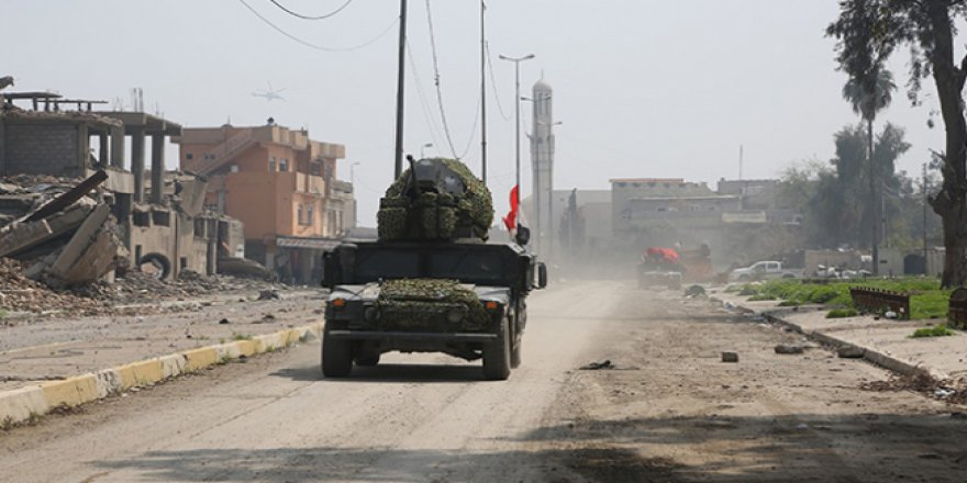 Irak'ta acı ve gözyaşı bitmiyor
