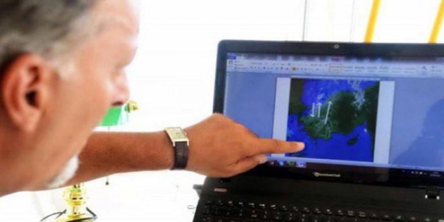 NASA İzmir'e deprem tahmin sistemi kuracak
