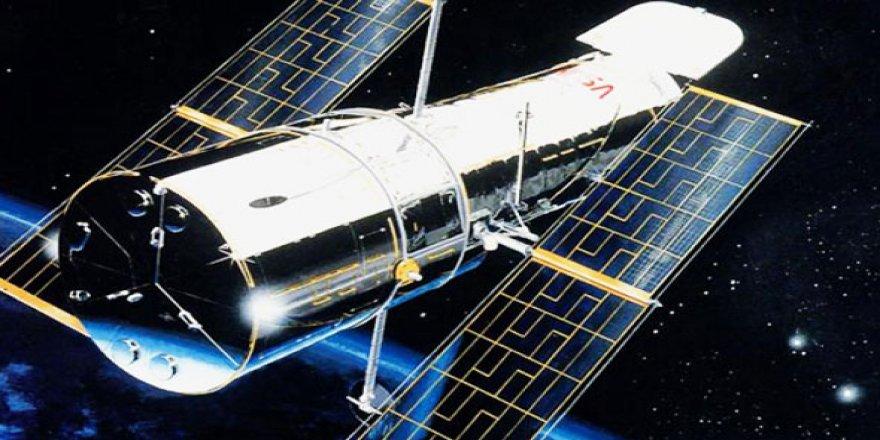 Hubble'dan tefekkürlük uzay fotoğrafı