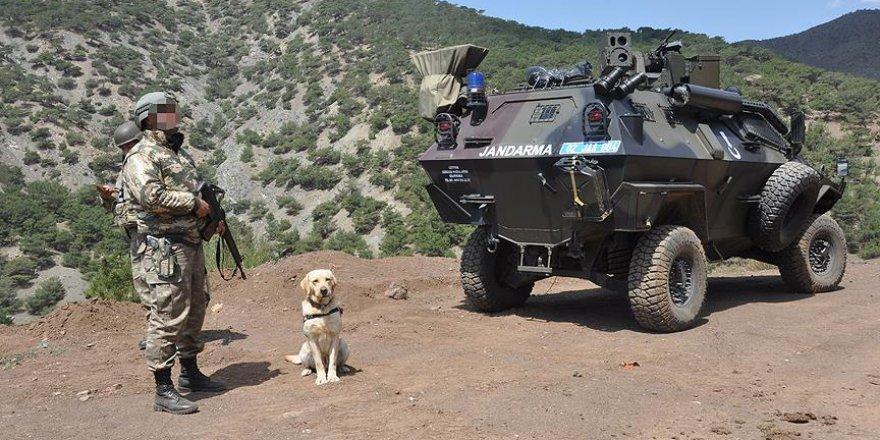 PKK günden güne eriyor