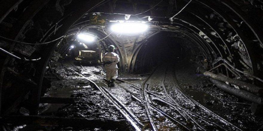 İran'da madende patlama