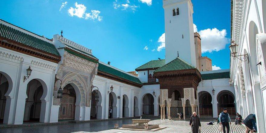 Hafız olmayanın giremediği dünyanın en eski üniversitesi
