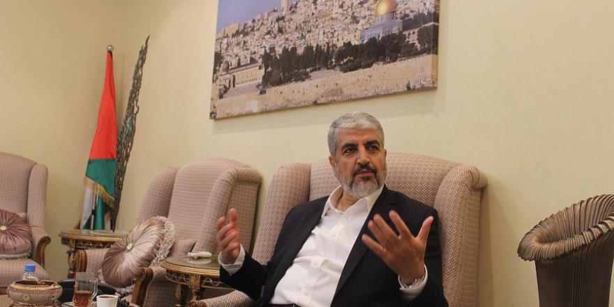'İsrail ile bu süreçte doğrudan müzakereler faydasız ve riskli'