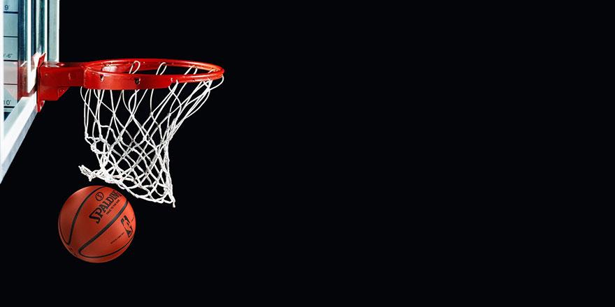 Basketbol ile çevre bilinci kazandırılıyor
