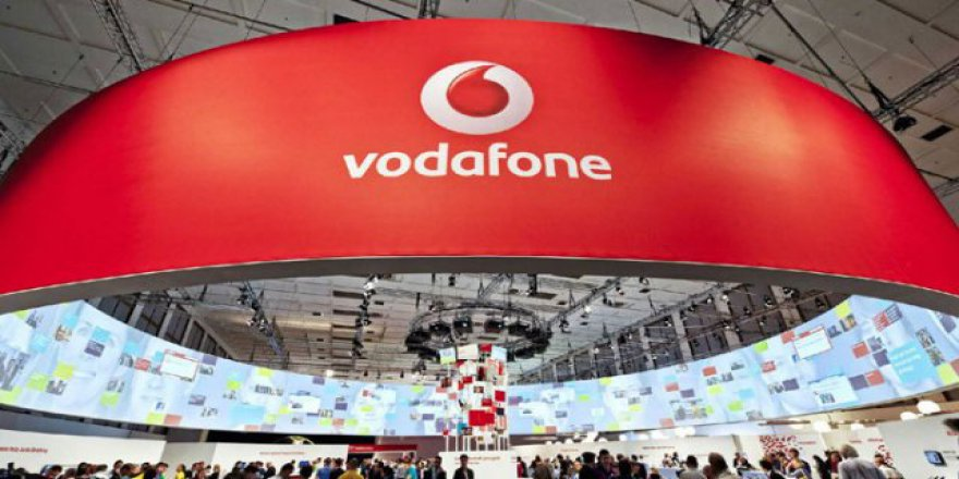 Vodafone'da aranamama problemi yaşanıyor