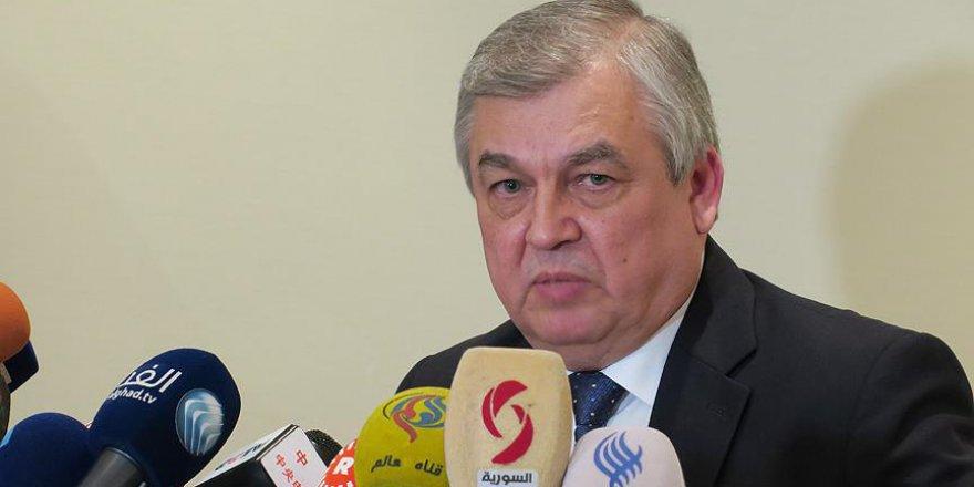 'Suriye'de çatışmasızlık bölgeleri uçuşa kapalı olacak'