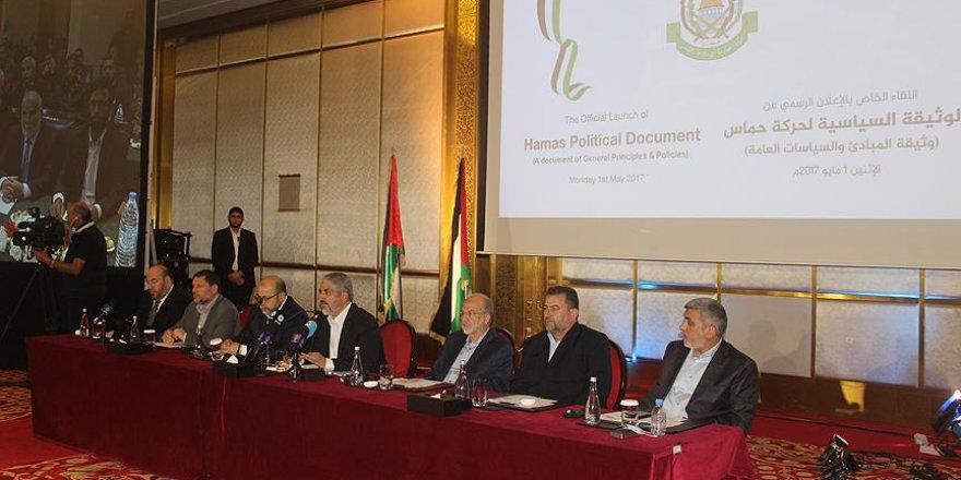 Filistinli uzmanlara göre Batı Hamas'tan daha büyük tavizler istiyor
