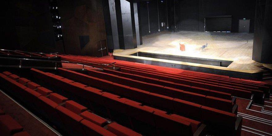 Festivalin perdesi 'IV. Murat' ile açılacak