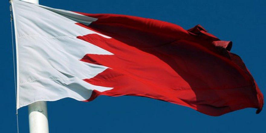 Bahreyn'den Suriye Büyükelçisi'ne kınama