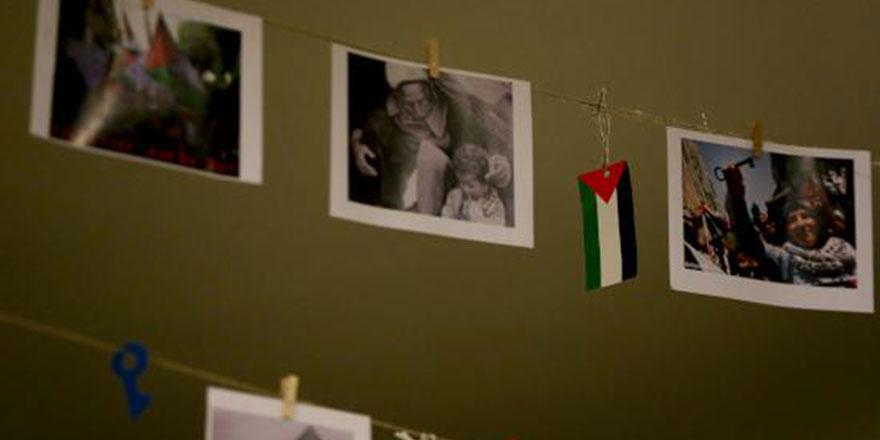 Filistinlilerin yüzde 80'i mülteci olarak yaşıyor