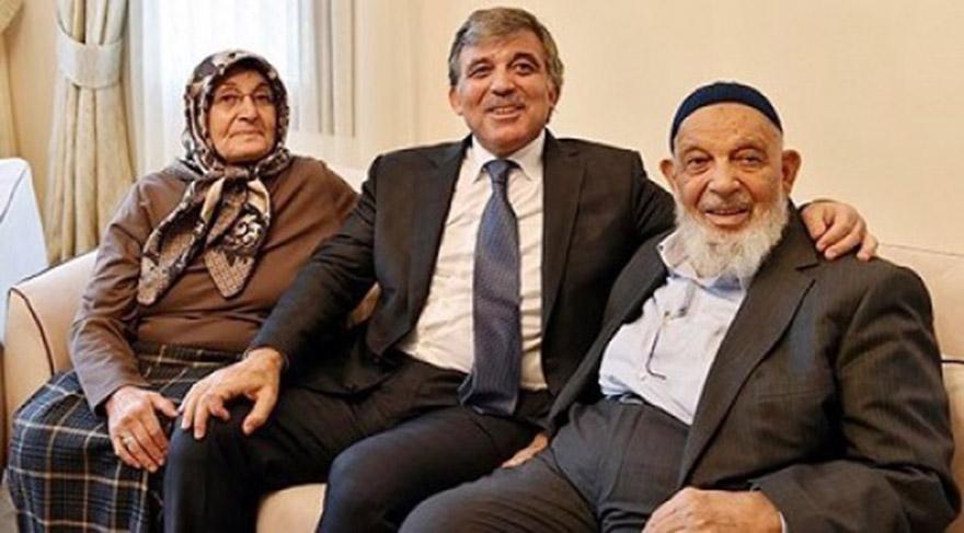 Abdullah Gül'ün babası vefat etti Ahmet Hamdi Gül kimdir?