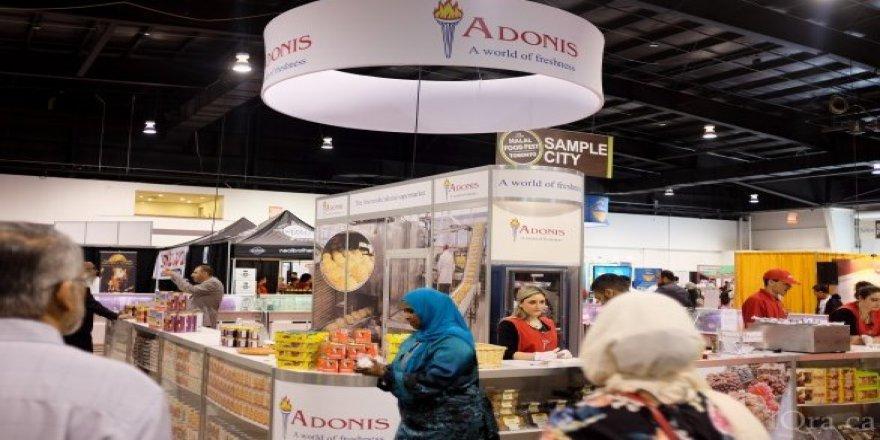 Amerika'nın en büyük 'helal yiyecek festivali' düzenlendi