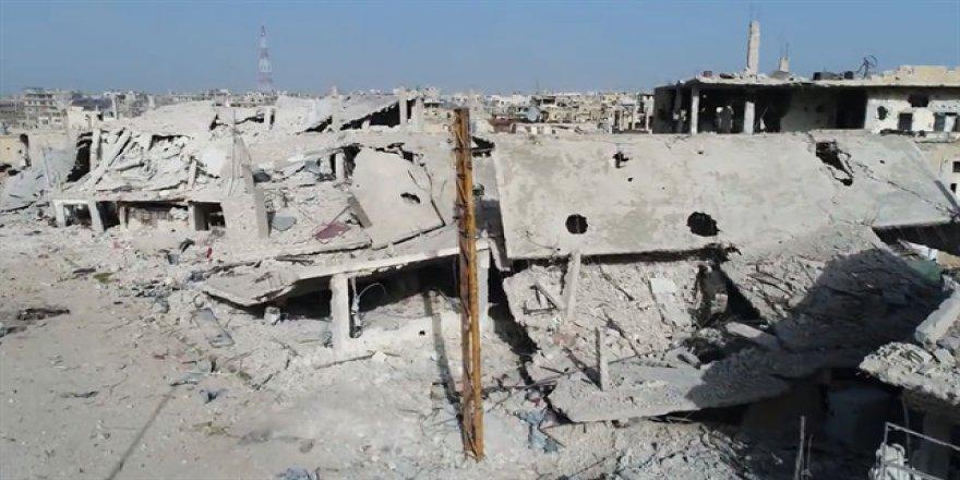Rusya: Suriye'de iç savaş bitmiştir