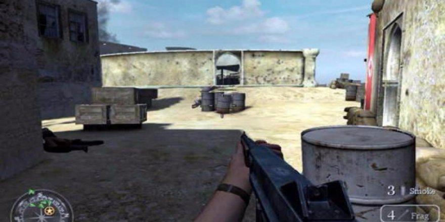 İslam düşmanlığı yapan 20 internet oyunu tespit edildi