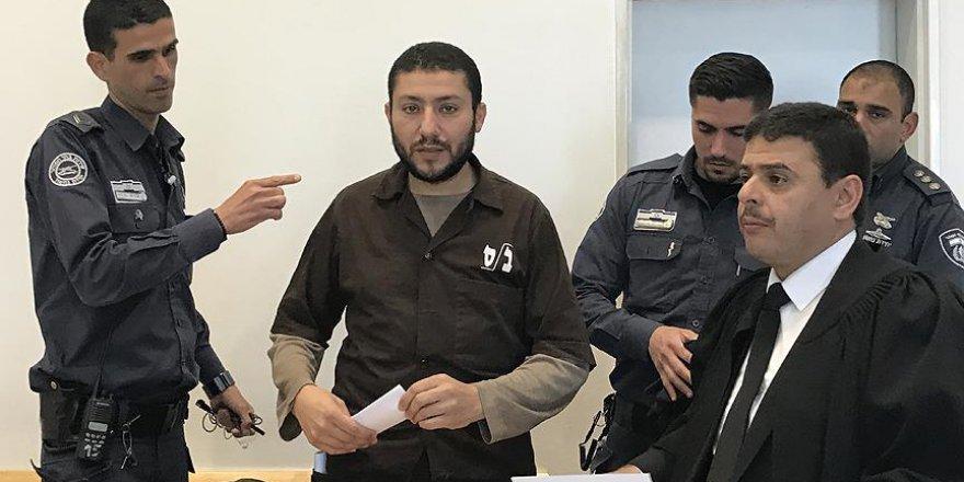 TİKA çalışanının İsrail'de tutukluluk hali devam ediyor
