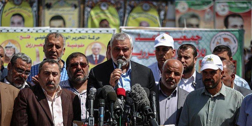 Heniyye: Filistinli tutukluların meselesi, öncelikler arasında