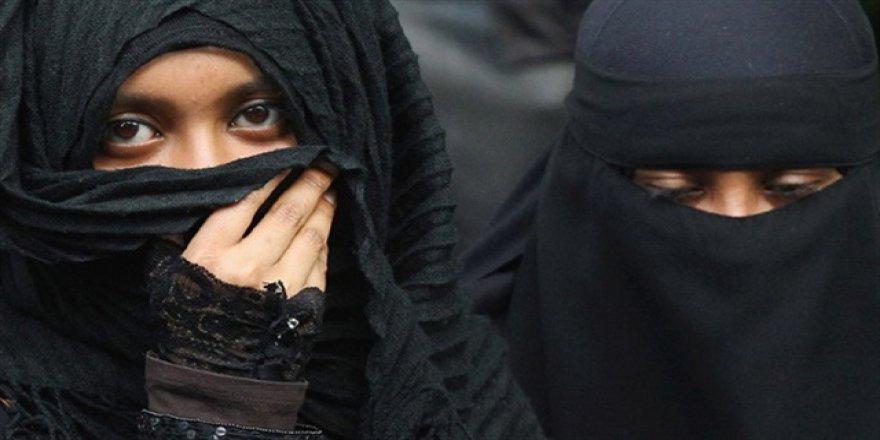 Avusturya'da tartışmalı 'burka yasağı'na onay