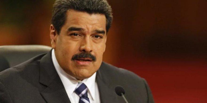 ABD'den kritik Venezuela açıklaması!