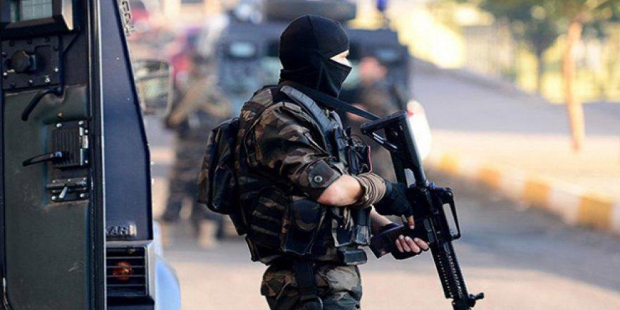 Bingöl'deki sokağa çıkma yasağı kaldırıldı