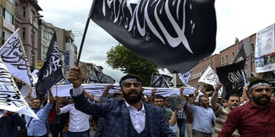 Endonezya'da Hizb-ut Tahrir örgütüne yasak