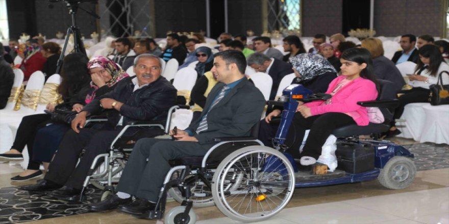 Engelleri Aşalım Projesi Ile 10 Bin Engelliye Istihdam Umudu