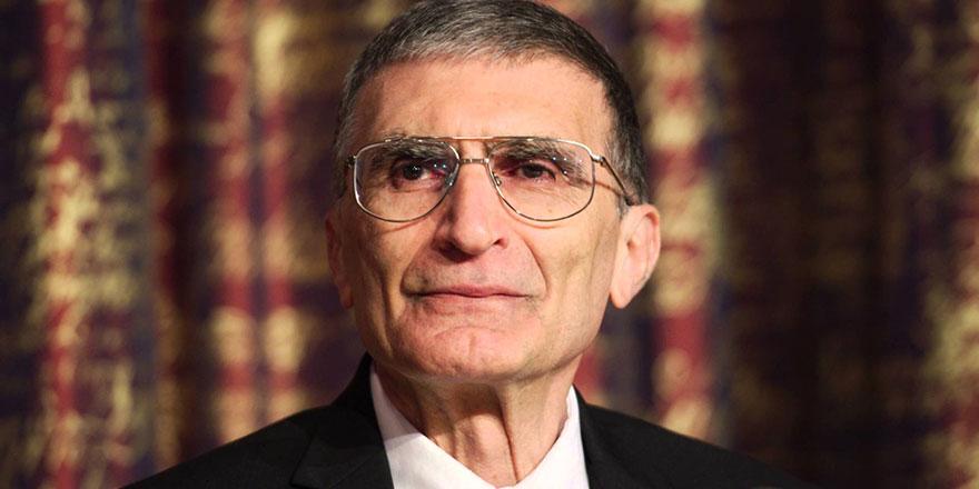 Aziz Sancar: O zamanları özlüyorum sabah ezanı ile uyanırdık