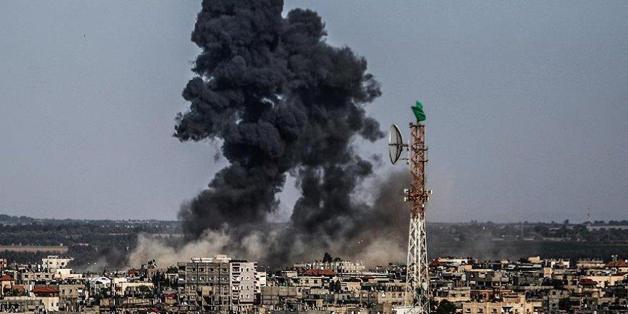 'Gazze'nin yeniden imarı gereklidir'