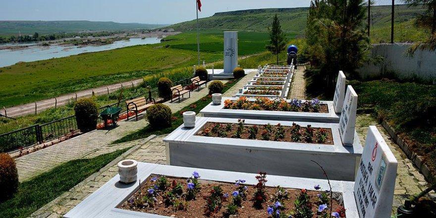 PKK'nın 'Dürümlü Katliamı' unutulmadı