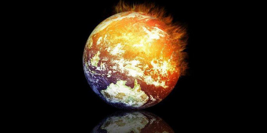 Küresel Isınma'da kritik yıl yaklaşıyor