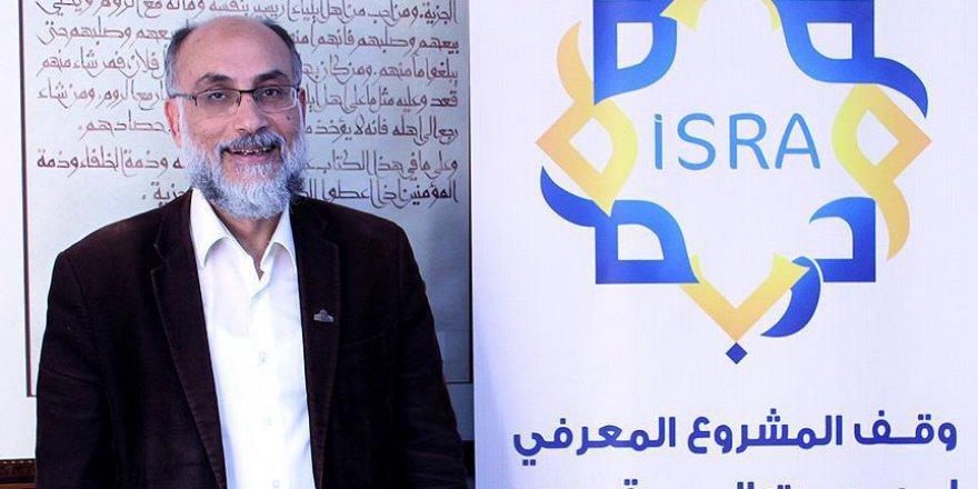 'Kudüs ve Mescid-i Aksa'ya yönelik bilimsel çalışmalar yeterli değil'