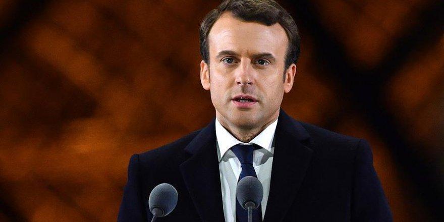 Fransa'da Müslümanlar Macron'dan umutlu
