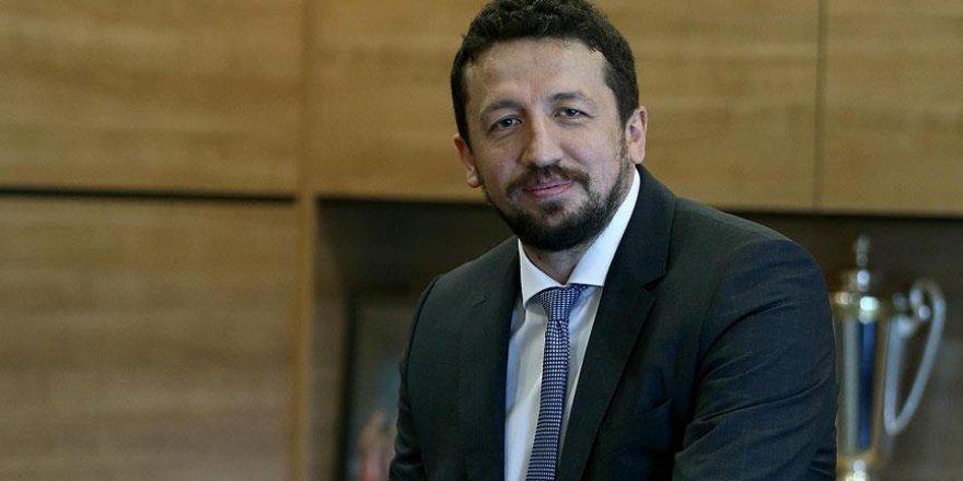 'İslam ülkelerinin basketbolda gelişmesini arzuluyoruz'