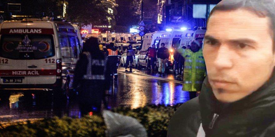 Ortaköy saldırganı için istenen ceza belli oldu