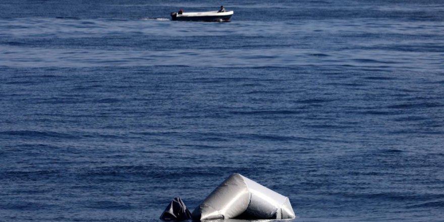 Tunus sahillerine göçmen cesetleri vuruyor